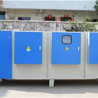 有机废气治理|蓝绿牌等离子废气净化器