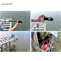渔管局智慧渔业自动监控系统