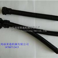 江西塑料波纹管 接头供应 波纹管接头厂家