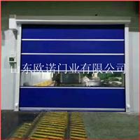山东厂家工业快速卷帘门 自动感应快速门