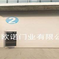电动提升门 滑升门 工业车间快速升降门