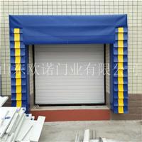 山东厂家供应 门封门罩 机械式门罩