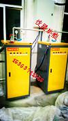 焦作化工厂反应釜配套电加热蒸汽发生器