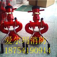厂家直销内蒙古防冻自泄消防水炮PS20~100 3C认证