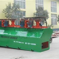 高纯度石英砂选矿生产线所需设备配置