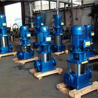 供应25GDL2-12*6多级离心泵拆装步骤