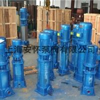 供应25GDL2-12*5多级离心泵的工作原理