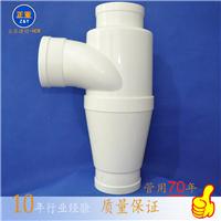 供应 PVC排水系统 漩流降噪三通
