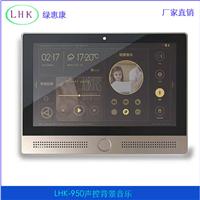 绿惠康品牌LHK-950 小可智能家庭背景音乐