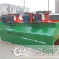 广东日处理600-1200吨石英砂选矿生产线配置