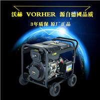 十大品牌|1250A柴油发电电焊一体机