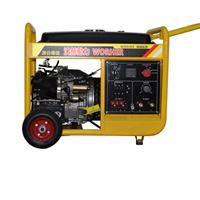 德国VH280DS发电电焊机价位四缸