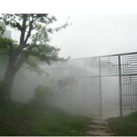 上海懿凌提供人造景观工程高压微雾加湿器