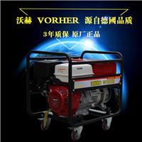 350A的电焊机需要多大发电机带