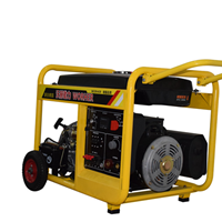 德国VH280DS发电电焊机产品工厂专用