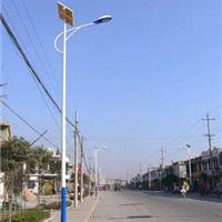 供兰州新农村路灯和甘肃农村太阳能路灯报价