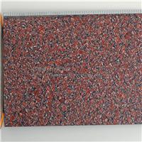 厂价直销金属雕花保温板 安装简单快捷
