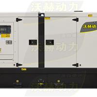 300kw柴油发电机组进口柴油发电机ATs超静音