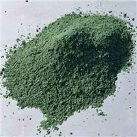 供应固力牌耐磨地坪材料 绿色金刚砂