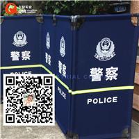 南京QM便携式安全围栏 折叠式围栏