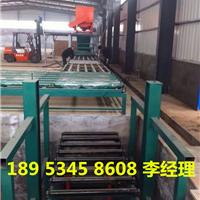 新产品匀质板聚合物保温板设备厂家