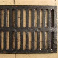 贵州球墨铸铁单水篦子厂家