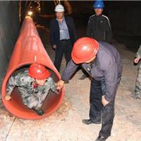 供应隧道逃生管道