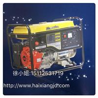 维斯特210汽油发电电焊两用发电机组出售