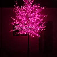 景观树灯 造型树灯 樱花树 枫叶树 紫荆花树