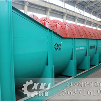 河南沙金矿选矿设备荥矿值得信赖的品牌