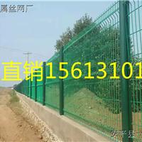 锡林浩特林地防护用隔离护栏网【一诺品牌】
