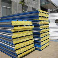 供兰州彩钢复合板和甘肃泡沫夹芯板价格