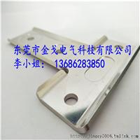 镀银铜排 镀镍铜排 电池芯连接铜排