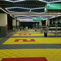 洗车魔方拼接格栅模块化地板软地砖软格栅