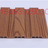 长治生态木长城板生产厂家 长城板 转印
