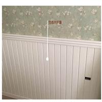 95生态木浮雕墙裙板、木质护墙板/墙面板