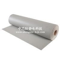 防静电抗疲劳地板 灰色 耐磨防滑