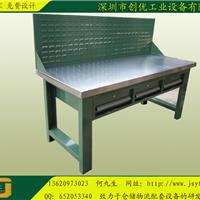 不锈钢检验台-员工办公台-车间操作台-厂家