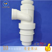 厂家直销排水管材管件 同层单立管漩流三通