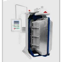 气相硅粉体真空包装机