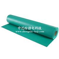 长效型防静电地板 绿色 耐磨抗疲劳