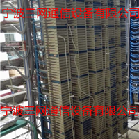 HPX67开放式双面总配线架(MDF)