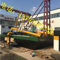 广东高州6寸泵射吸式抽沙船产量