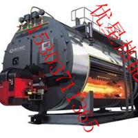 大型企业安装燃气蒸汽锅炉既节能也环保