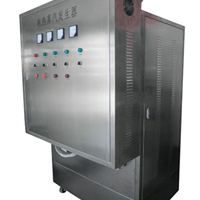 专注锅炉制造生产大型不锈钢电热锅炉