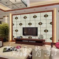 批发供应厂家直销2017新款艺术玻璃电视墙