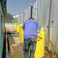 山东连锁酒店污水处理一体化设备厂家地址