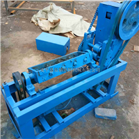辰骄机械供应废旧钢筋调直除锈机