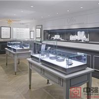 供应徐州珠宝展示柜台设计制作