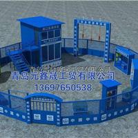 潍坊建筑教育培训体验馆加工厂家